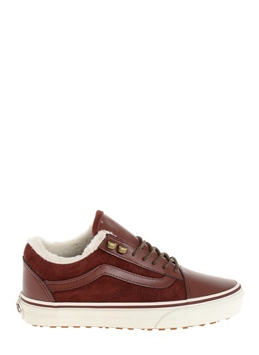 Vans UA Old Skool MTE DX Bordo